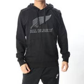 アディダス adidas ラグビー 長袖シャツ オールブラックスサポーターフーディー CW3116