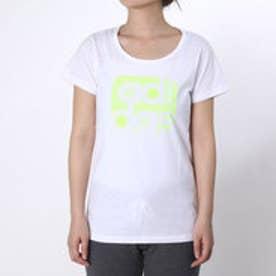 アディダス adidas レディース 半袖Tシャツ SC LIM パターンロゴTシャツ W AP4717
