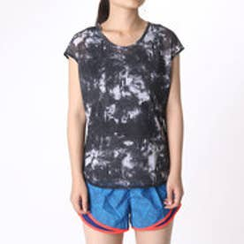 アディダス adidas レディース 陸上/ランニング 半袖Tシャツ ラン SSレイヤーTシャツ AP8433