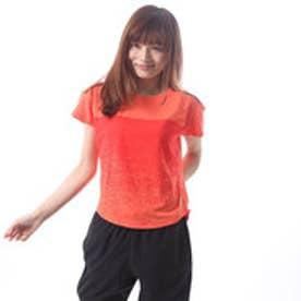 アディダス adidas レディース テニス 半袖Tシャツ WOMENS CLUB グラデーションプリント Tシャツ S98981