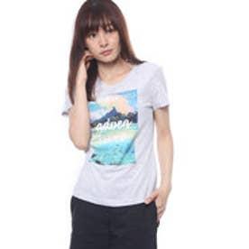 アディダス adidas レディース 半袖Tシャツ HM パラダイスTシャツ W BP6430