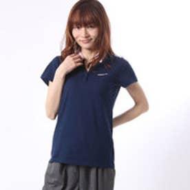 アディダス adidas レディース 半袖ポロシャツ HM スキッパーポロシャツ W BS0902
