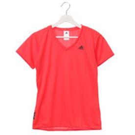 アディダス adidas レディース 半袖機能Tシャツ W D2M テイバンロゴワンポイントSS T BS0505
