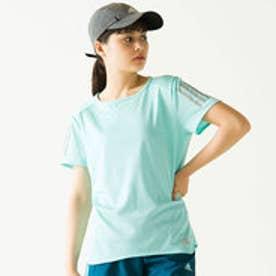 アディダス adidas レディース 陸上/ランニング 半袖Tシャツ RESPONSE 半袖TシャツW BQ7966