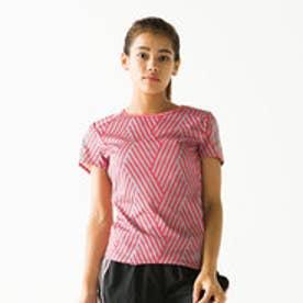アディダス adidas レディース 陸上/ランニング 半袖Tシャツ RESPONSE グラフィックTシャツW BS2892