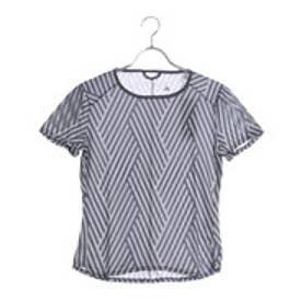 アディダス adidas レディース 陸上/ランニング 半袖Tシャツ RESPONSE グラフィックTシャツW BS2890