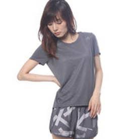 アディダス adidas レディース 陸上/ランニング 半袖Tシャツ Snova リフレクト半袖TシャツW BR5883