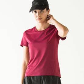 アディダス adidas レディース 陸上/ランニング 半袖Tシャツ Snova リフレクト半袖TシャツW BR5879