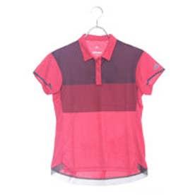 アディダス adidas レディース テニス 半袖ポロシャツ WOMENS CLUB カラーブロックポロシャツ BS0168