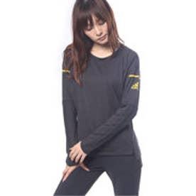 アディダス adidas レディース テニス 長袖Tシャツ WOMENS FEELINGKIT LS Tシャツ CF3623