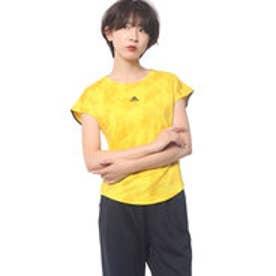 アディダス adidas レディース テニス 半袖Tシャツ WOMENS CLUB グラフィックTシャツ BS0197