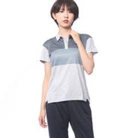 アディダス adidas レディース テニス 半袖ポロシャツ WOMENS CLUB カラーブロックポロシャツ BS0169