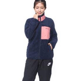 アディダス adidas レディース フリースジャケット HM ボアジャケット W CD2941