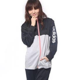 アディダス adidas レディース 長袖ジャージジャケット AP SET WU JK CE0295