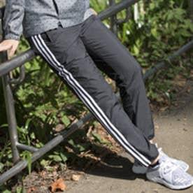 アディダス adidas レディース ウインドパンツ W 定番 3本線 ウインドブレーカー パンツ CF5863