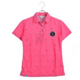 アディダス adidas レディース ゴルフ 半袖 シャツ JP ADICROSS マウンテンモノグラム S Sシャツ M73859