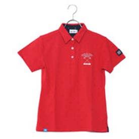 アディダス adidas レディース ゴルフ 半袖 シャツ JP ADICROSS スクエアドットプリント S Sシャツ M73833