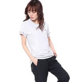 アディダス adidas レディース 半袖 Tシャツ WIDヘザーS/STEE CX4447