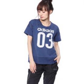 アディダス adidas レディース 半袖Tシャツ WSIDメッシュコンビTEE CX4254