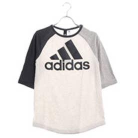 アディダス adidas レディース 長袖Tシャツ WSIDレトロTEEシチブタケ CF1428