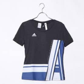 アディダス adidas レディース 半袖Tシャツ WグラフィックATEE CV4584