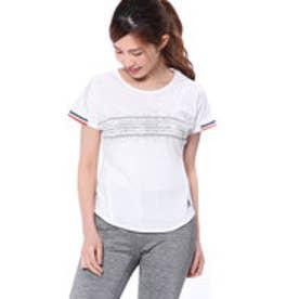 アディダス adidas レディース テニス 半袖 Tシャツ WOMEN PRS CLUB CG2580