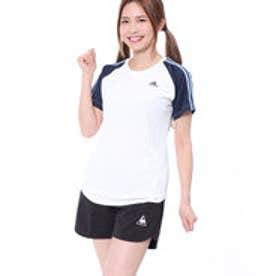 アディダス adidas レディース 半袖 機能Tシャツ APS/STEE CX4239