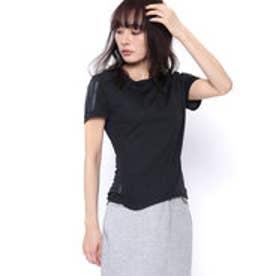 アディダス adidas レディース 陸上 ランニング 半袖 Tシャツ RESPONSE W CF2148