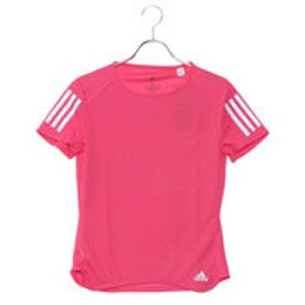 アディダス adidas レディース 陸上 ランニング 半袖 Tシャツ RESPONSE W CF2142