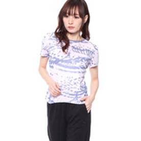 アディダス adidas レディース 陸上 ランニング 半袖 Tシャツ RESPONSE グラフィックW CF2134
