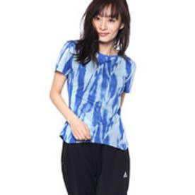 アディダス adidas レディース 陸上 ランニング 半袖 Tシャツ RESPONSE グラフィックW CF2130