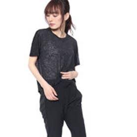 アディダス adidas レディース フィットネス 半袖 Tシャツ W M4T Light&Soft Tシャツ CF4448