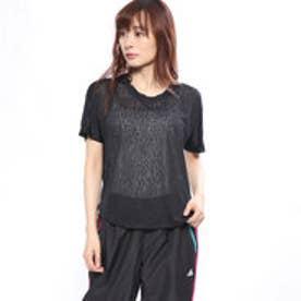 アディダス adidas レディース フィットネス 半袖Tシャツ RTG グラフィックTシャツ DH2507