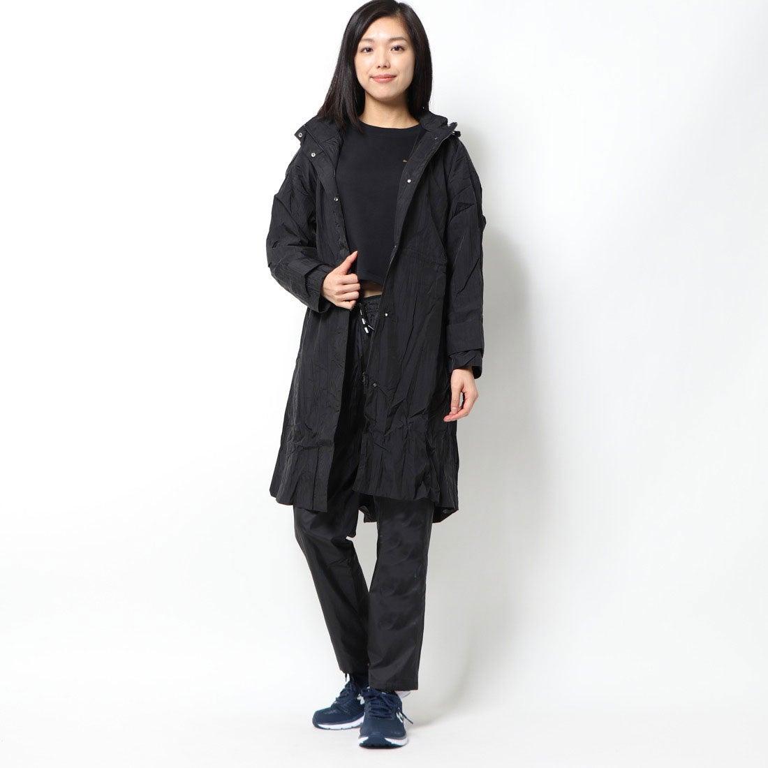 ロコンド 靴とファッションの通販サイトアディダス adidas レディース ウインドフルジップ W STYLE ウーブンロングジャケット FM5184