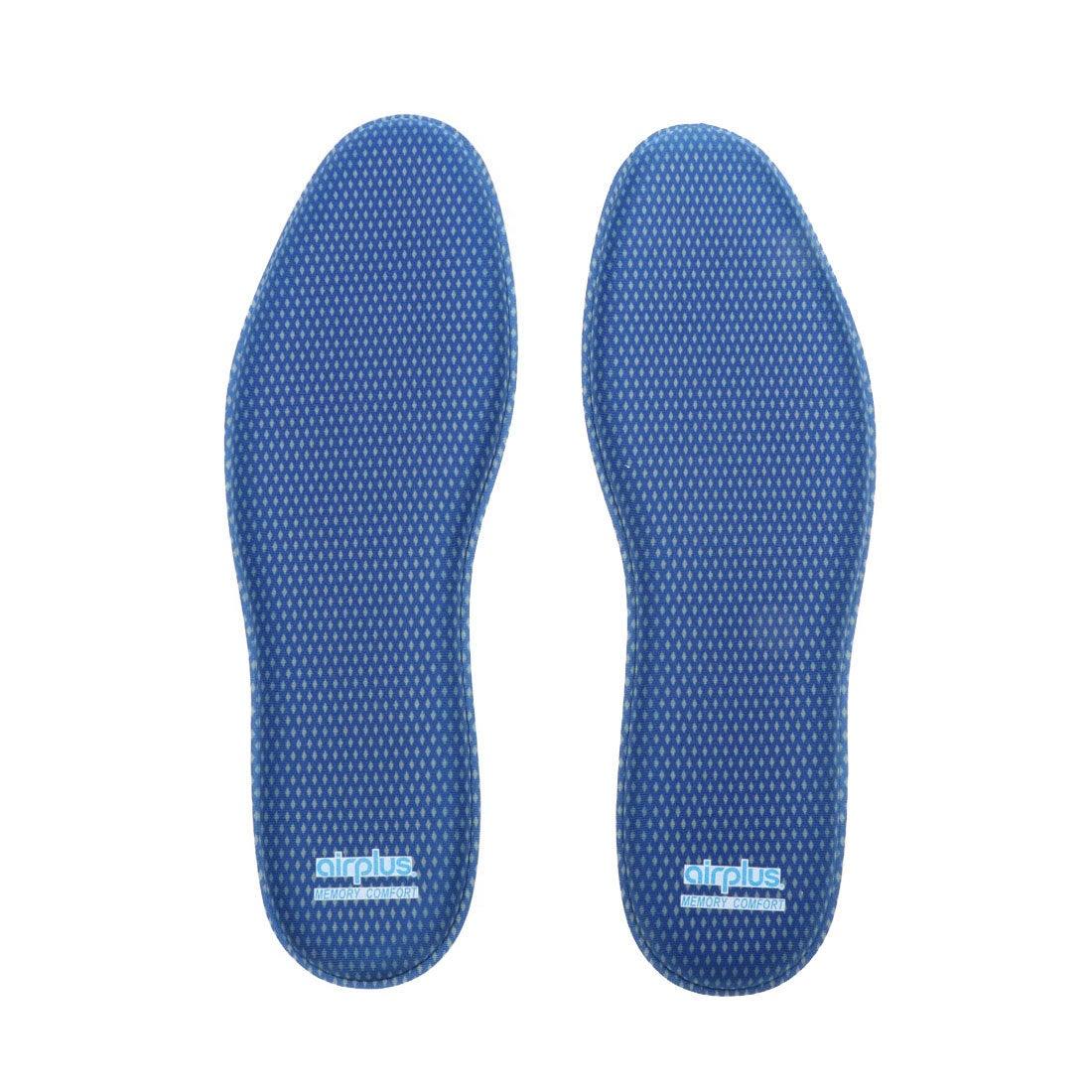 ロコンド 靴とファッションの通販サイトエアープラス airplus メンズ インソール メモリーコンフォート男性用 20455 ミフト mift