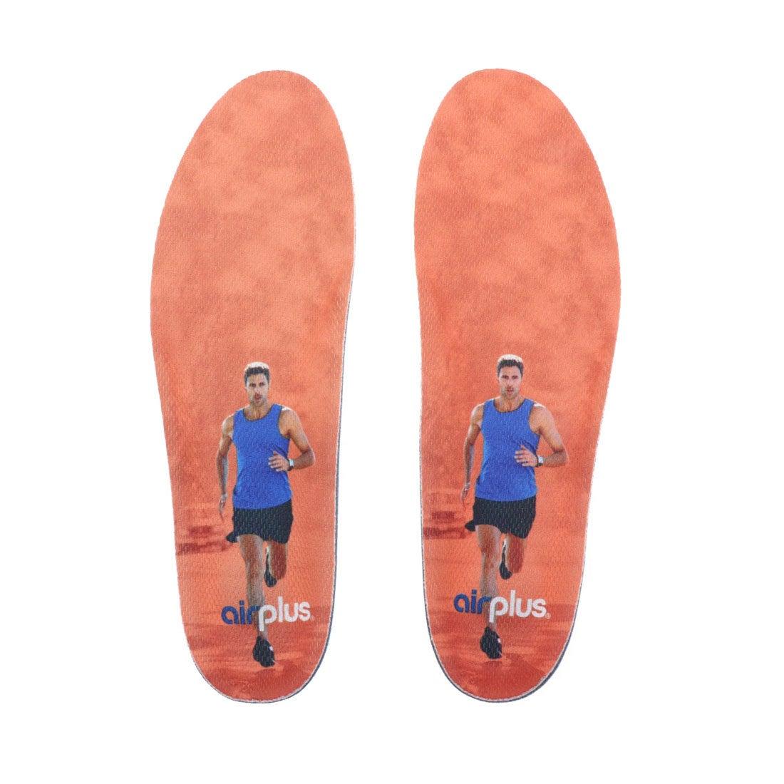 ロコンド 靴とファッションの通販サイトエアープラス airplus メンズ インソール ウルトラスポーツ男性用 20461 ミフト mift