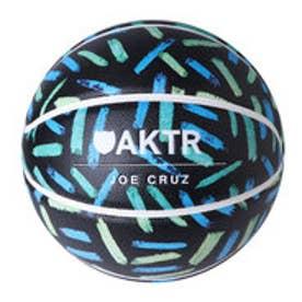 アクター AKTR バスケットボール 練習球 xJOE CRUZ BASKETBALL 7 118-079021
