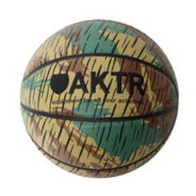アクター AKTR バスケットボール 試合球 xTACHIKARA BALL RAINCAMO18 BG 7号 218-068021