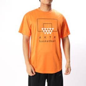 アクター AKTR バスケットボール 半袖Tシャツ HOOP SPORTS TEE 218-059005