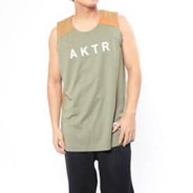 アクター AKTR バスケットボール ノースリーブシャツ COMBINATION TANK 218-056001