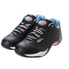 アンドワン AND1 ユニセックス バスケットボール シューズ D301MBL 601