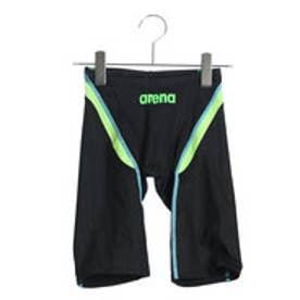アリーナ ARENA メンズ 水泳 競泳水着 ハーフスパッツ ARN-7032M【返品不可商品】