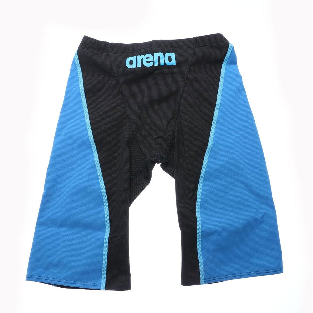 アリーナ ARENA メンズ 水泳 競泳水着 ハーフスパッツ ARN-7011M【返品不可商品】