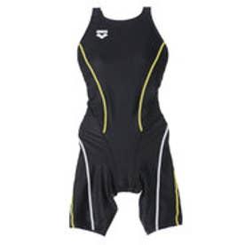 アリーナ ARENA レディース 水泳 競泳水着 セイフリーバックスパッツ SAR-7131W【返品不可商品】