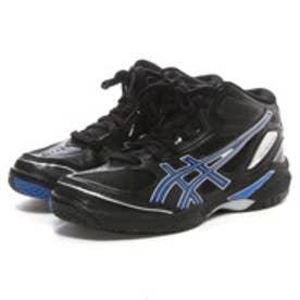 アシックス Asics ジュニアバスケットボールシューズ TBF135 ブラック 174