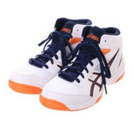 アシックス ASICS ジュニア バスケットボール シューズ DUNKSHOT MB 8 TBF139 280