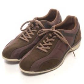 ロコンド 靴とファッションの通販サイトアシックスasicsウォーキングシューズTDW554ブラウン0224(ブラウン)