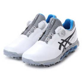アシックス asics メンズ ゴルフ ダイヤル式スパイクシューズ GEL-ACE PRO X Boa TGN922 997