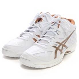 【アウトレット】アシックス Asics バスケットボールシューズ TBF20G ホワイト 516
