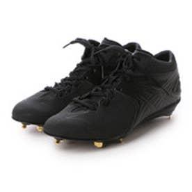 アシックス asics 野球スパイク  AS SFSS2スピナイBK ブラック (ブラック×ブラック)